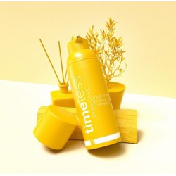 Timeless Skin Care Сыворотка с 20% витамином С, витамином Е и феруловой кислотой