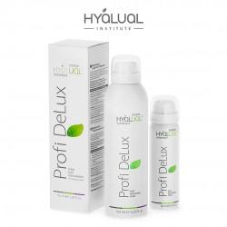 HYALUAL PROFI DELUX / спрей на основе гиалуроновой и янтарной кислоты, 150 мл