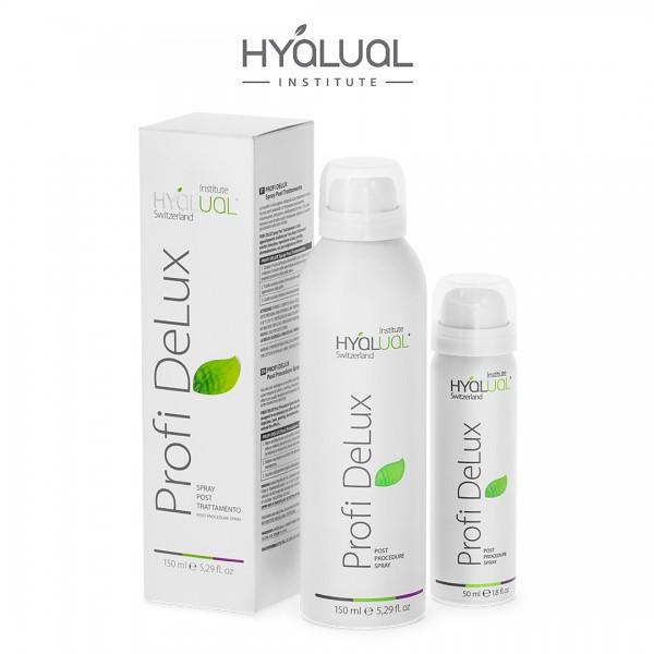 HYALUAL PROFI DELUX / спрей на основе гиалуроновой и янтарной кислоты, 150 мл фото картинка