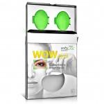 Hyalual WOW Eyes Mask Маска для глаз в контейнере картинка 7