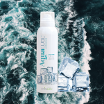 HYALUAL Aqualual Спрей для лицана основе талой воды 150 мл. картинка 2