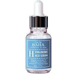 Интенсивно Увлажняющая Сыворотка с Гиалуроновой Кислотой Cos De Baha Pure Hyaluronic Acid Serum, 30 мл