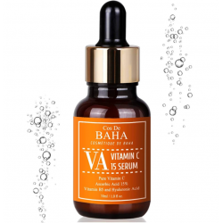 Сыворотка с витамином С Cos de Baha VA Vitamin C 15 Serum, 30 мл