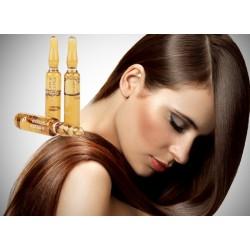 Ампулы для волос