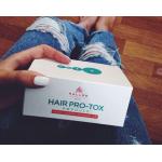 Ампулы Pro-tox для волос с кератином, коллагеном и гиалуроновой кислотой Kallos  картинка 3