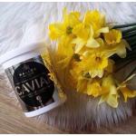 Восстанавливающая маска с экстрактом черной икры Kallos Caviar картинка 2