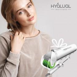 Hyalual PERFOSKIN №1 + PREDERM - Мезороллер для нежной кожи Гиалуаль Перфоскин