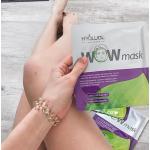 Гидрогелевая маска Гиалуаль Hyalual® WOW mask 5 штук в упаковке  картинка 1