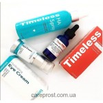 Timeless Skin Care Спрей с гиалуроновой кислотой и матрикцилом 120 мл картинка 2