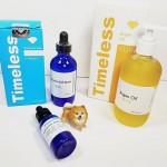 Аргановое масло 100% argan oil 100% pure Timeless Skin Care, 60 мл картинка 5