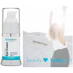 Timeless Skin Care Увлажняющий крем для кожи вокруг глаз с гиалуроновой кислотой, 15 мл Hydrating Eye Cream  картинка 3