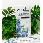 Сыворотка с гиалуроновой кислотой WONDER essence с экстрактом черники картинка 5
