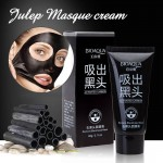 Черная маска-пленка BIOAQUA Black Mask Activated Carbon картинка 1