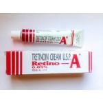Третиноин 0,05% крем -tretinoin retino-a 20 g картинка 1