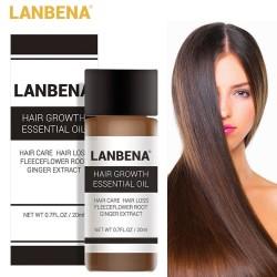 LANBENA - масло для роста волос