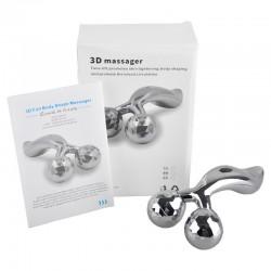 Лифтинг массажер для лица и тела 3D massager
