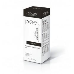 Glow Enhancing Peel Hyalual