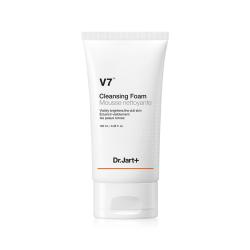 Витаминная пенка для умывания Dr.Jart+ V7 Cleansing Foam
