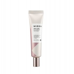 Mizon Only One Eye Cream For Face - укрепляющий крем