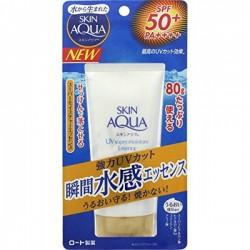 Солнцезащитная увлажняющая эссенция Skin Aqua Super Moisture Essence SPF 50 + / PA ++++