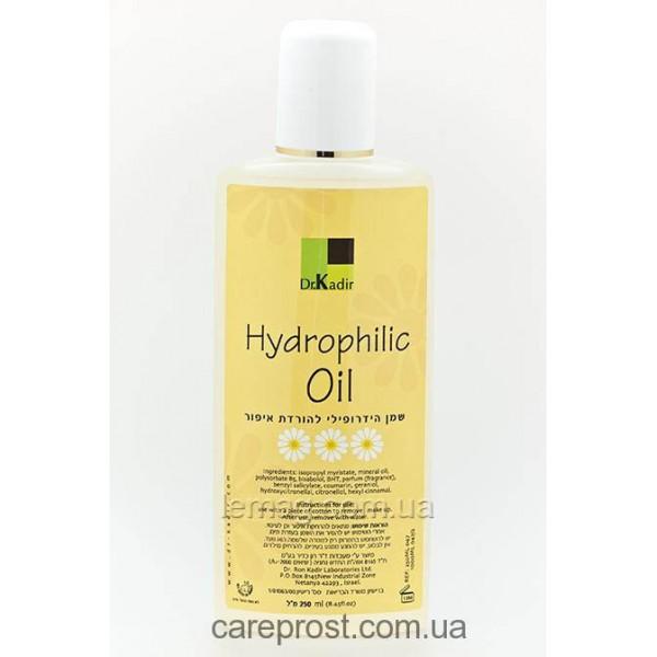 DR.KADIR Astringent-Hamamelis Tonic For Oily Skin - Тоник с гамамелисом для жирной кожи, 250 мл картинка