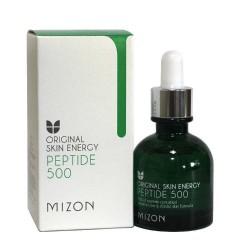 Пептидная сыворотка  от Mizon Peptide 500
