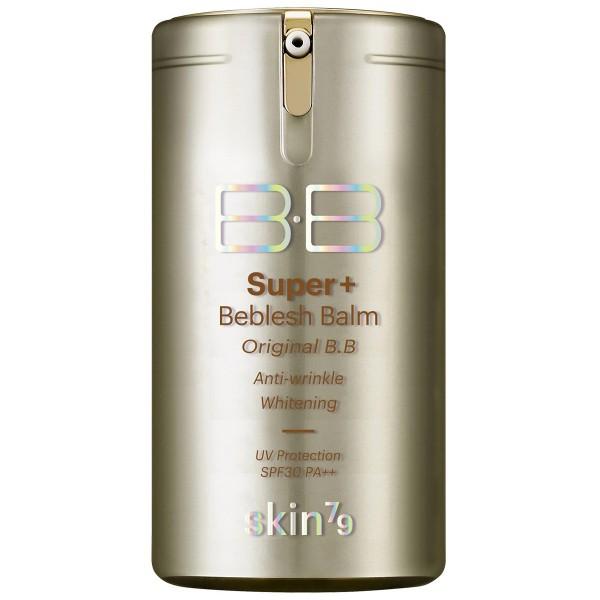 Питательный BB крем Skin79 Super Plus Beblesh Balm картинка