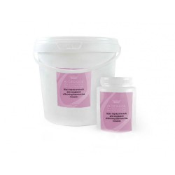 Мусс термоактивный для похудения тела  «Slimming thermoactive mousse» ALGINMASK 1000ml