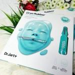 Альгинатная маска с аллантоином Dr.Jart+ Cryo Rubber With Shooting Allantoin картинка 1