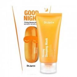 Укрепляющая ночная маска Dr.Jart Good Night Dermask Intra Jet Firming Sleeping Mask