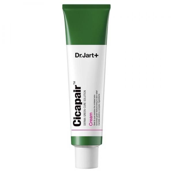 Регенерирующий крем Dr.Jart+ Cicapair Cream (2nd Generation) картинка