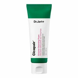 Энзимная пенка для умывания Dr.Jart+ Cicapair Enzyme Cleansing Foam