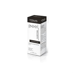 Clarifying Peel Hyalual