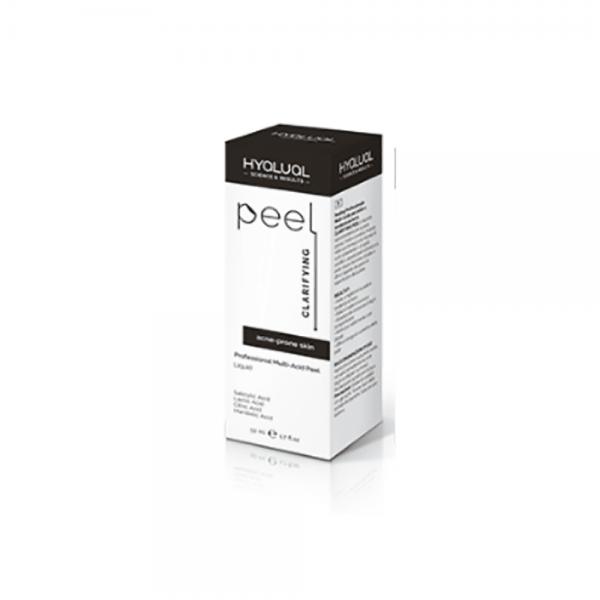Clarifying Peel Hyalual картинка