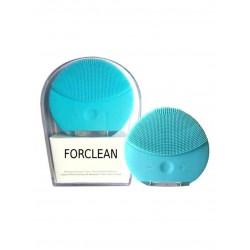 Щетка-массажёр для лица Forclean