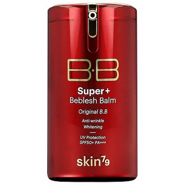 Маскирующий bb крем Skin79 картинка