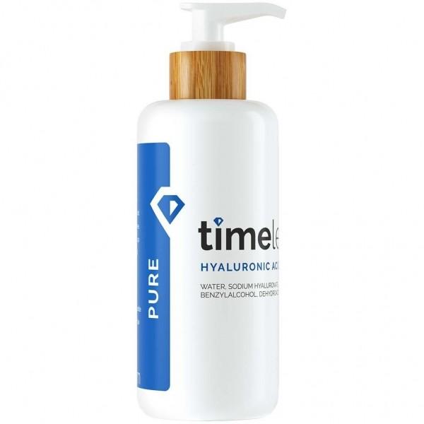 Timeless Skin Care Сыворотка с гиалуроновой кислотой , 1% HA  240 мл. картинка