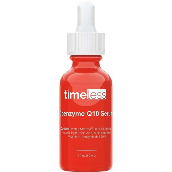 Timeless Skin Care Коэнзим Q10, 30 мл