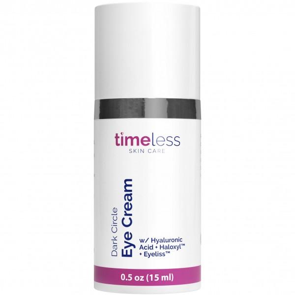 Timeless Skin Care Крем от темных кругов под глазами, 15 мл Dark circle eye cream картинка