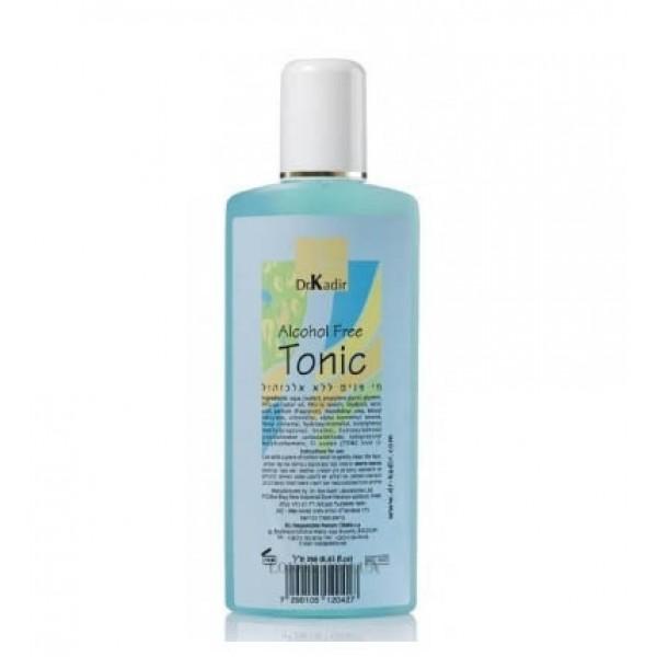DR.KADIR Alcohol Free Cleansing Tonic - Очищающий тоник без спирта, 1000 мл картинка