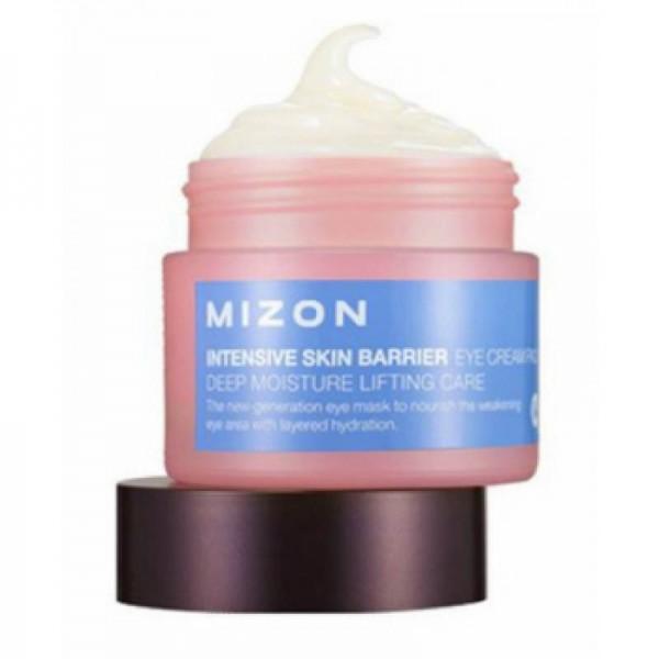 Крем-маска для кожи вокруг глаз Mizon Intensive Skin Barrier Eye Cream Pack картинка