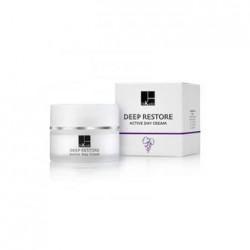 DR.KADIR Deep Restore Active Night Treatment Cream Активный ночной лечебный крем, 50 мл