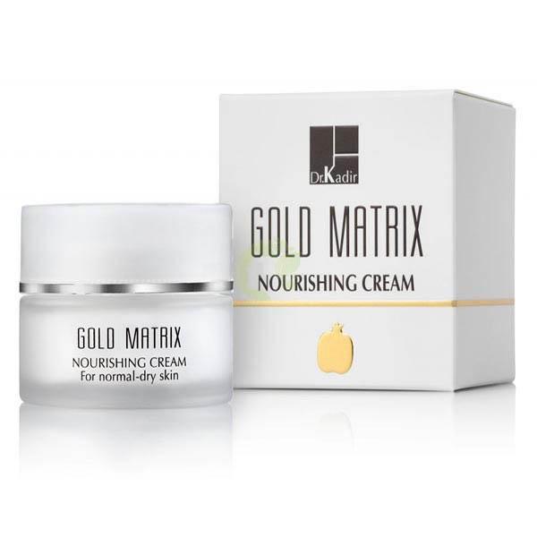 DR.KADIR Matrix Nourishing Cream For Normal / Dry Skin - Питательный крем для сухой/нормальной кожи, 50 мл картинка