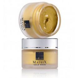 DR.KADIR Matrix Gold Mask - Золотая маска, 50 мл
