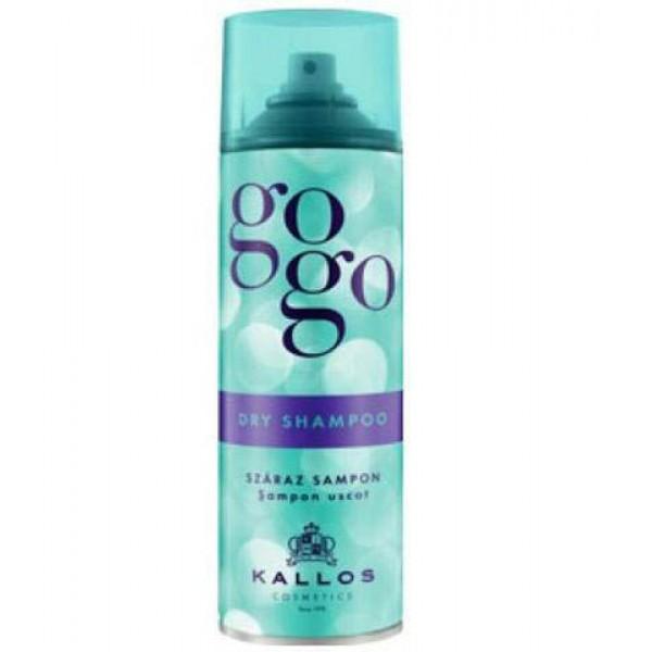 Сухой шампунь для волос Kallos Gogo Dry Shampoo картинка