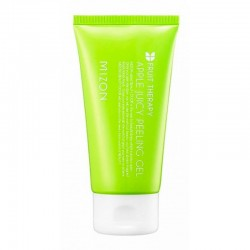 Пилинг-скатка для лица Mizon Apple Juicy Peeling Gel
