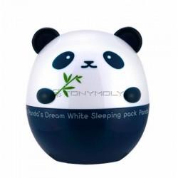 Ночная осветляющая маска Tony Moly Panda's Dream