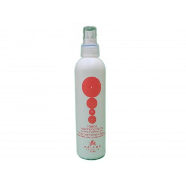 Спрей для объёма  Kallos Cosmetics Volumizing Spray 200 мл картинка