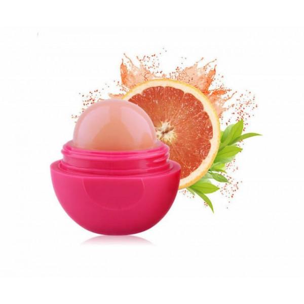 Фруктовый бальзам для губ (Розовый-грейпфрут) картинка