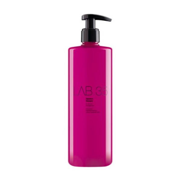 Шампунь Kallos LAB 35 Signature Shampoo для сухих и поврежденных волос  картинка